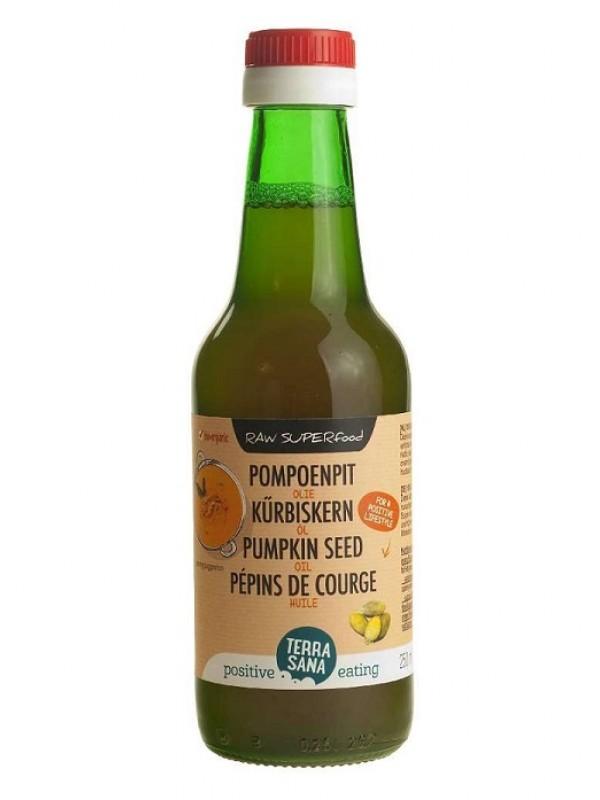 Aceite de semillas de calabaza 250 ml