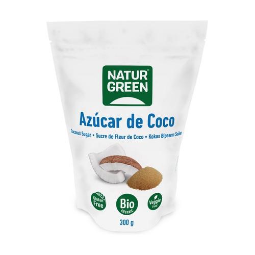 Azucar de coco bio 300 gr