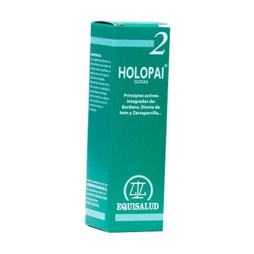 Holopai 2 Equisalud 31 ml