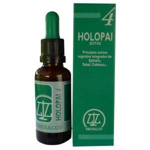 Holopai 4 Equisalud 31 ml