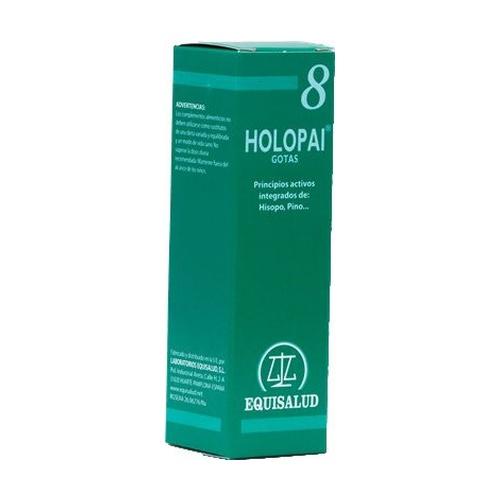 Holopai 8 Equisalud 31 ml