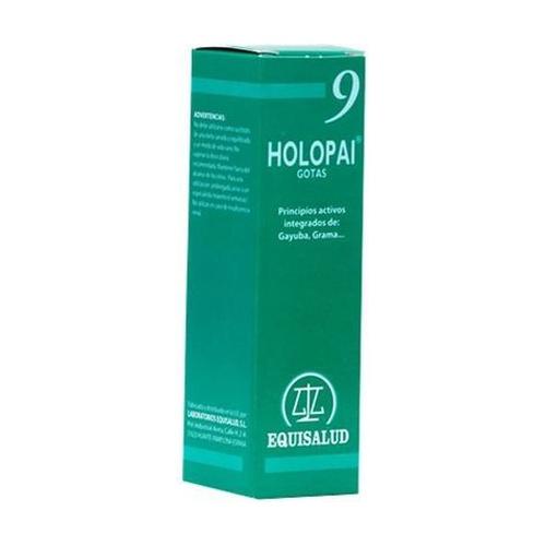 Holopai 9 Equisalud 31 ml